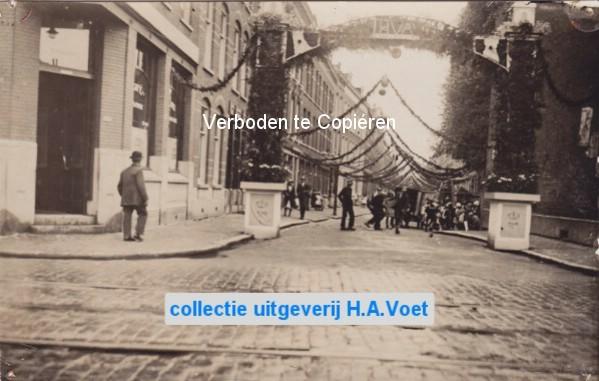 Foto Voet.nl Almondestraat Rotterdam